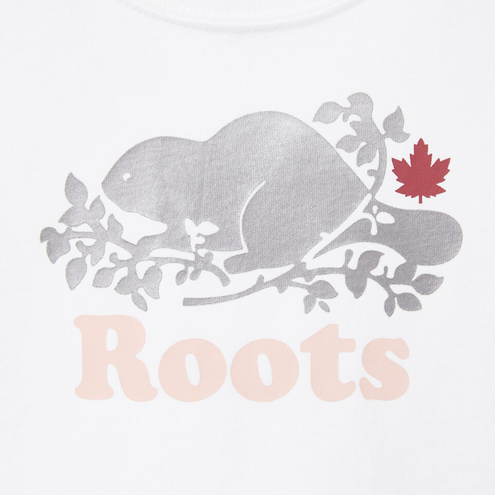 Roots-undefined-Baby Beaver Maple Leaf T-shirt-undefined-C