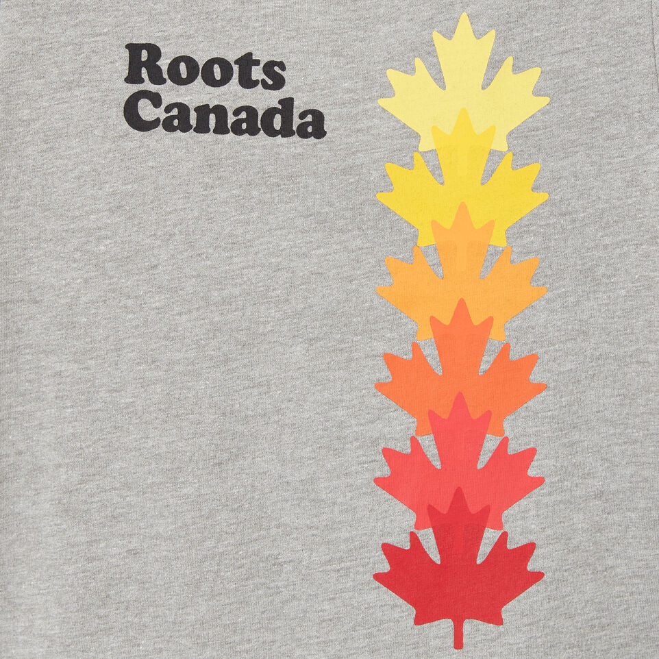 Roots-undefined-Toddler Roots Canada Leaf T-shirt-undefined-C