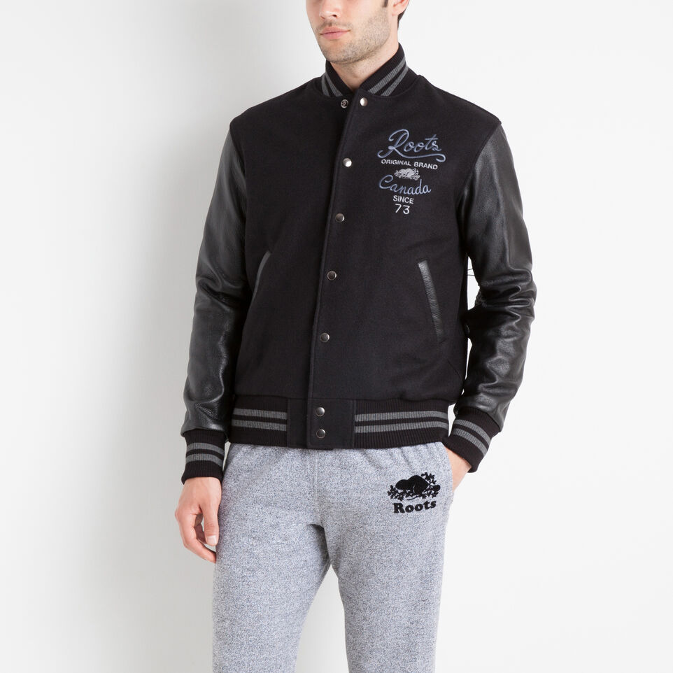 Roots-undefined-Roots Anniversary Jacket-undefined-C