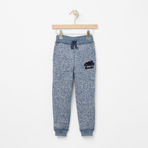 Roots-Kids Bottoms-Toddler Graeham Sweater Fleece Pant-Insignia Blue-A