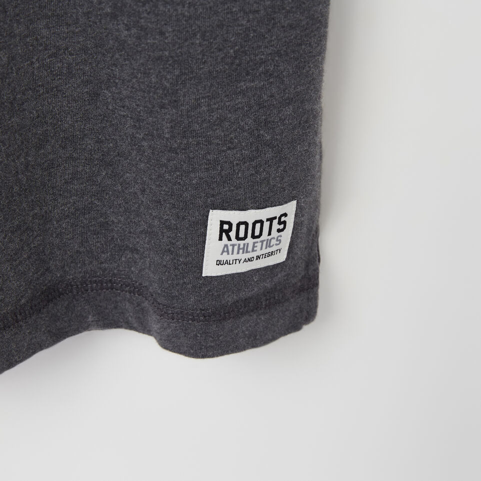 Roots-undefined-T-shirt style baseball RCC-undefined-C