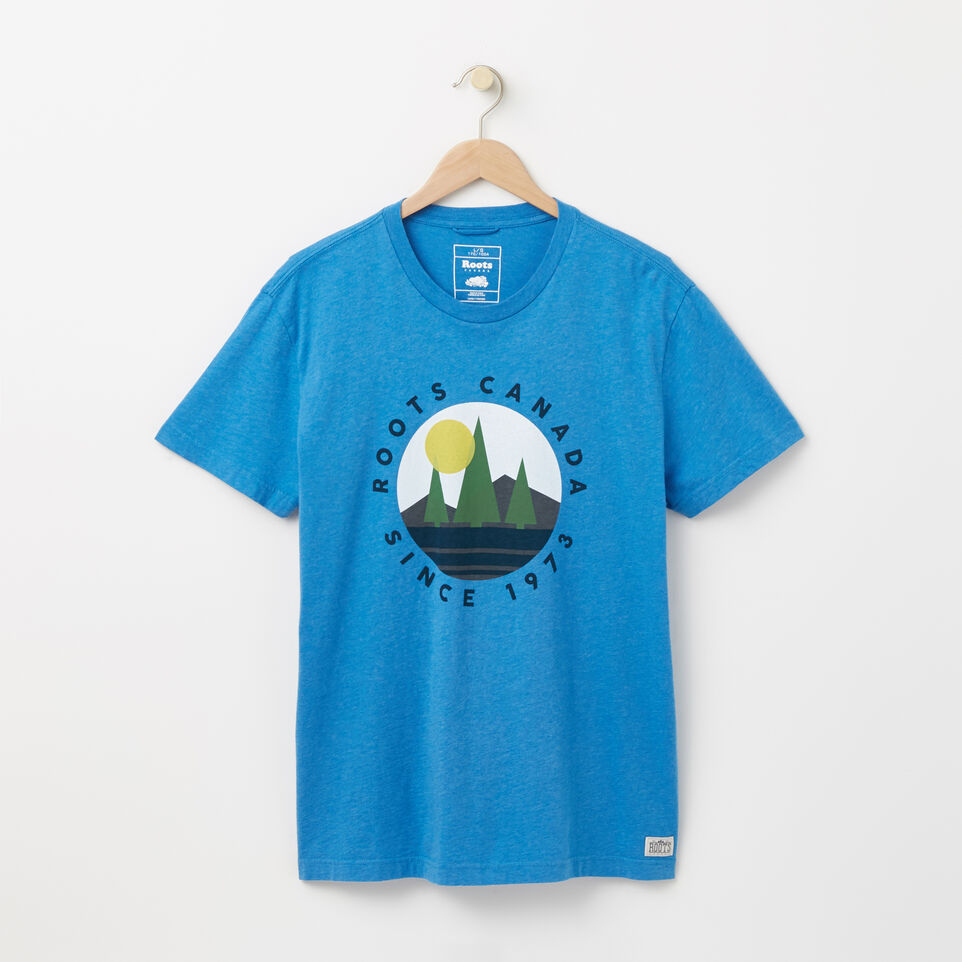 Roots-undefined-T-shirt Nobel-undefined-A