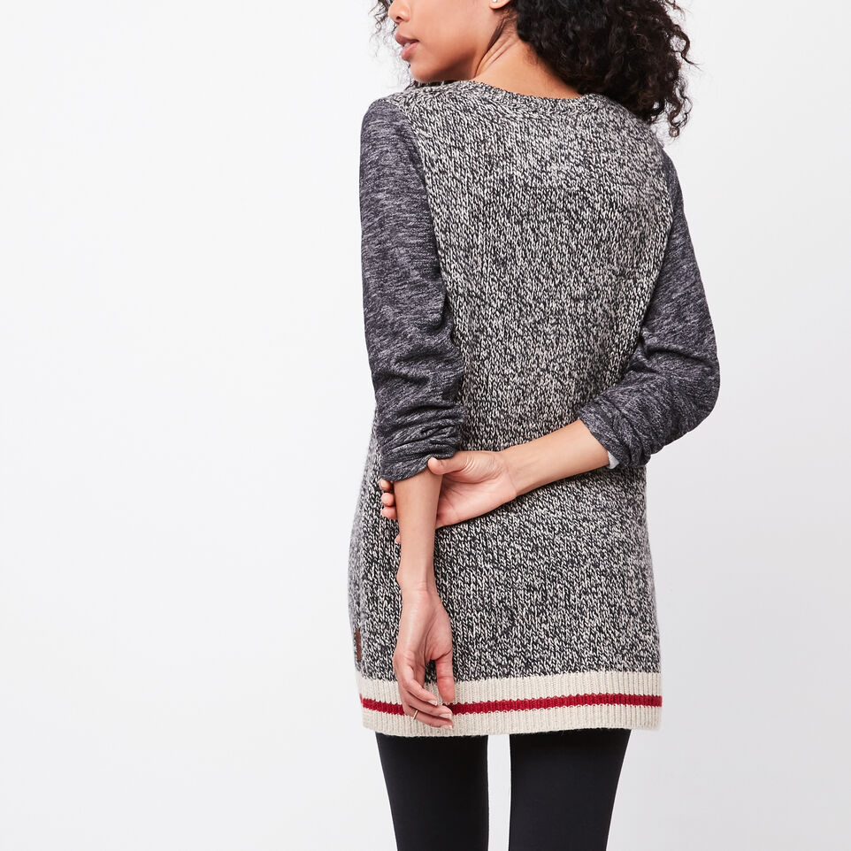 Roots-undefined-Roots Cabin Hybrid Tunic-undefined-D