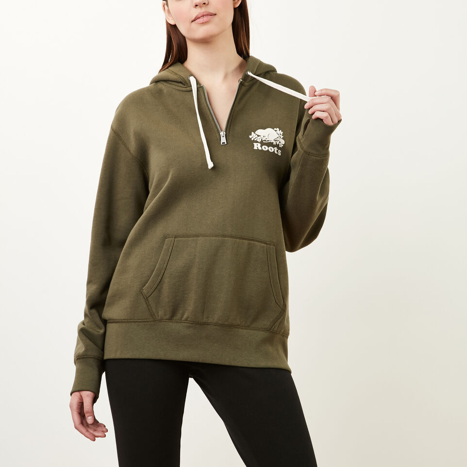 Roots-undefined-Olivia Boyfriend 1/4  Zip-undefined-A
