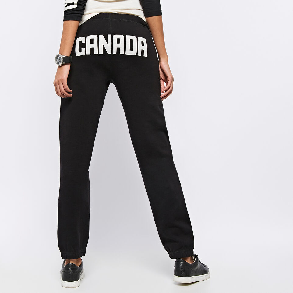 Roots-undefined-Heritage Canada Original Sweatpant-undefined-A