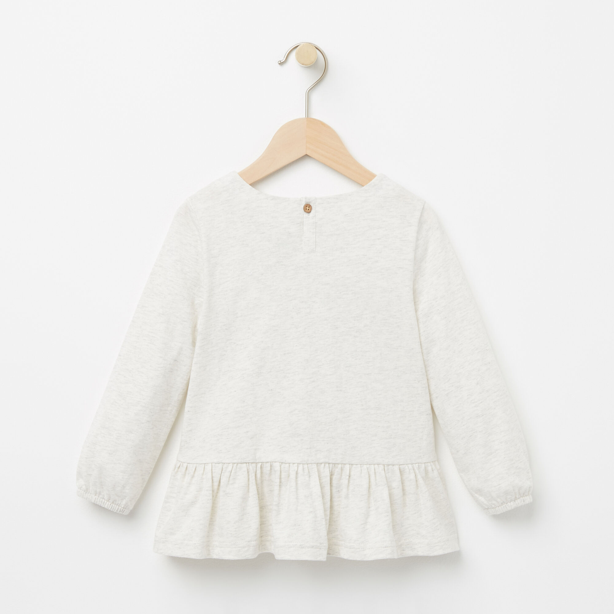 Toddler Aster Top