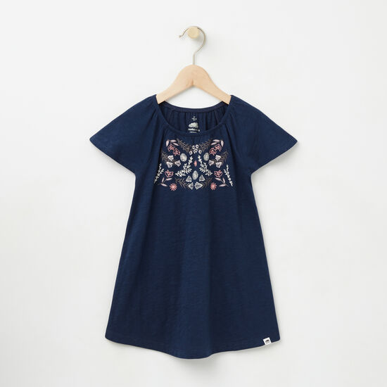 Toddler Victoria Dress
