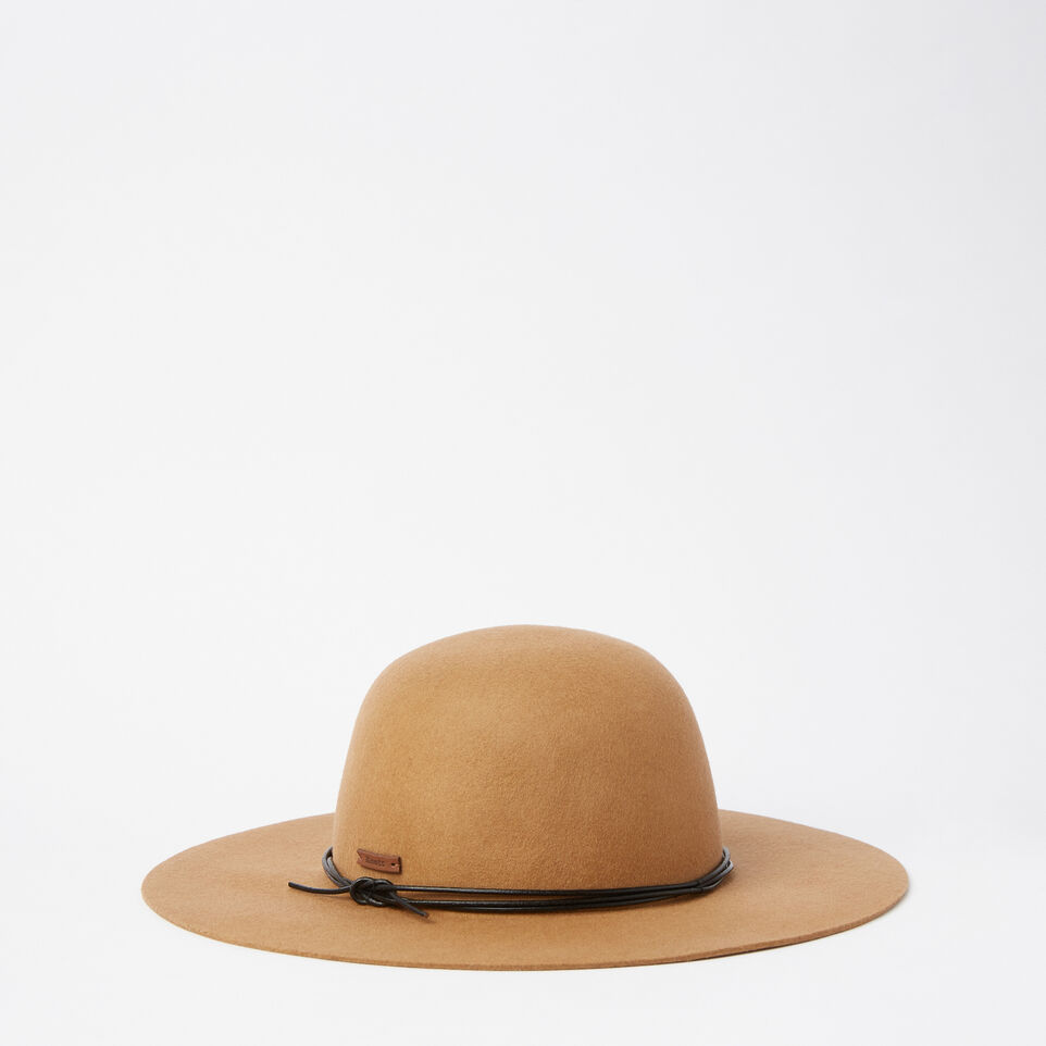 Roots-undefined-Kelsey Floppy Hat-undefined-C