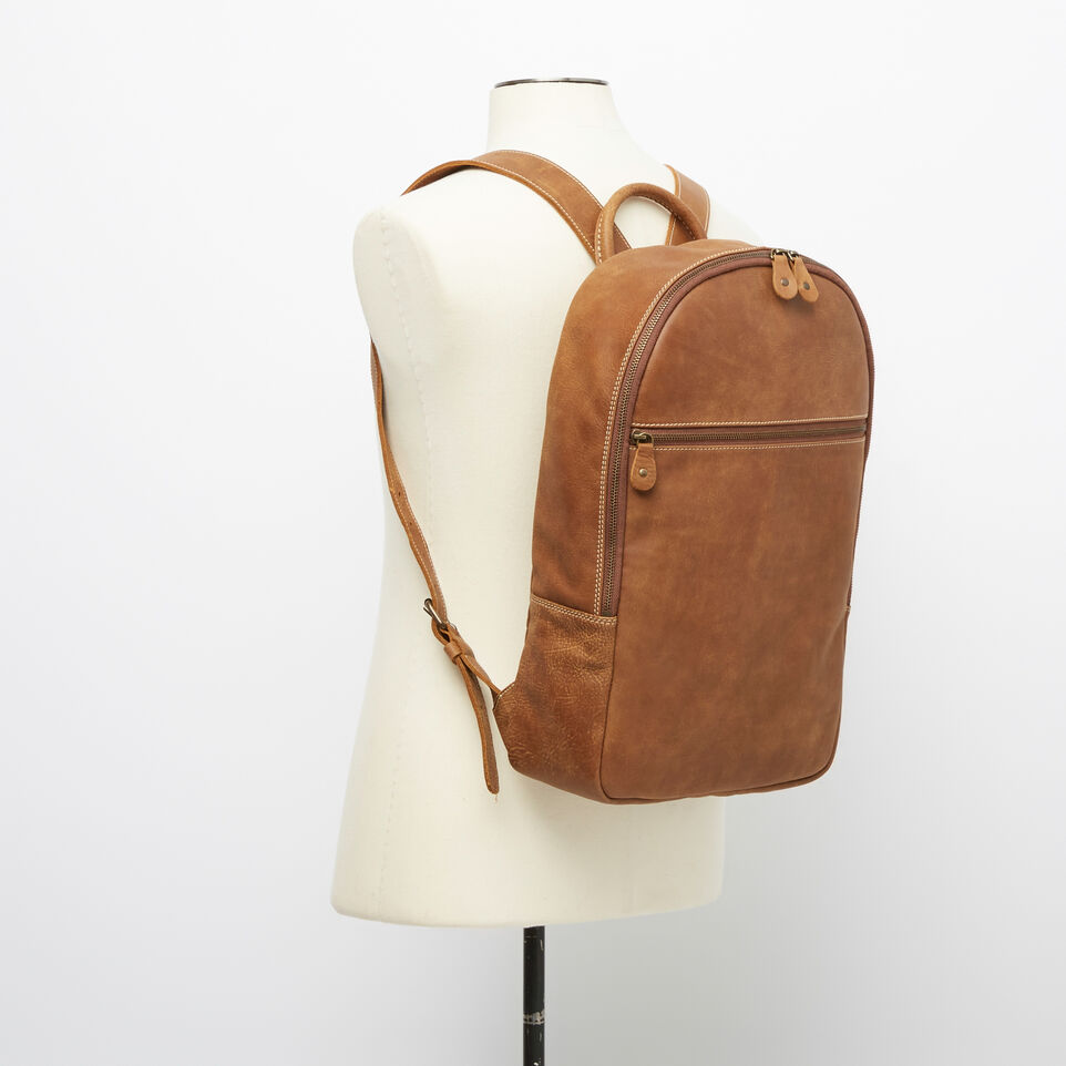 Roots-undefined-Sac Go En Cuir Tribe 15-undefined-B