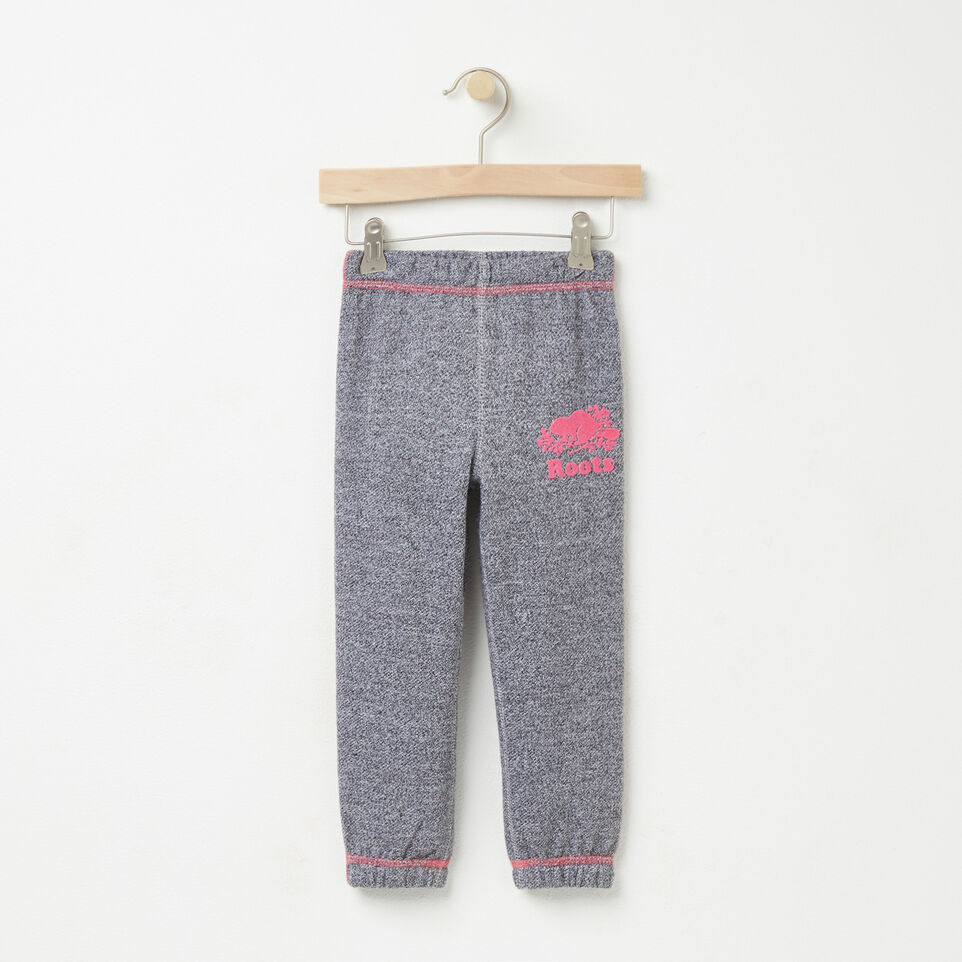 Roots-undefined-Toddler Pepper Original Slim Sweatpant-undefined-A