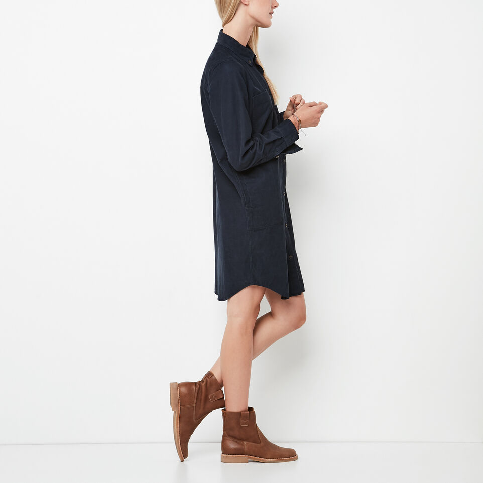 Roots-undefined-Robe Velours Côtelé Anderson-undefined-B