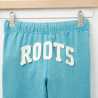 Roots-undefined-Girls Cozy Slim Sweatpant RTS-undefined-E