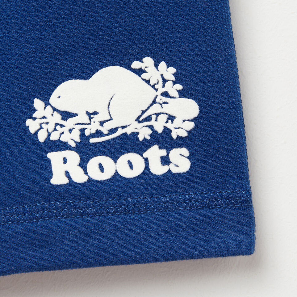 Roots-undefined-Bébés Short Athlétique Original-undefined-D