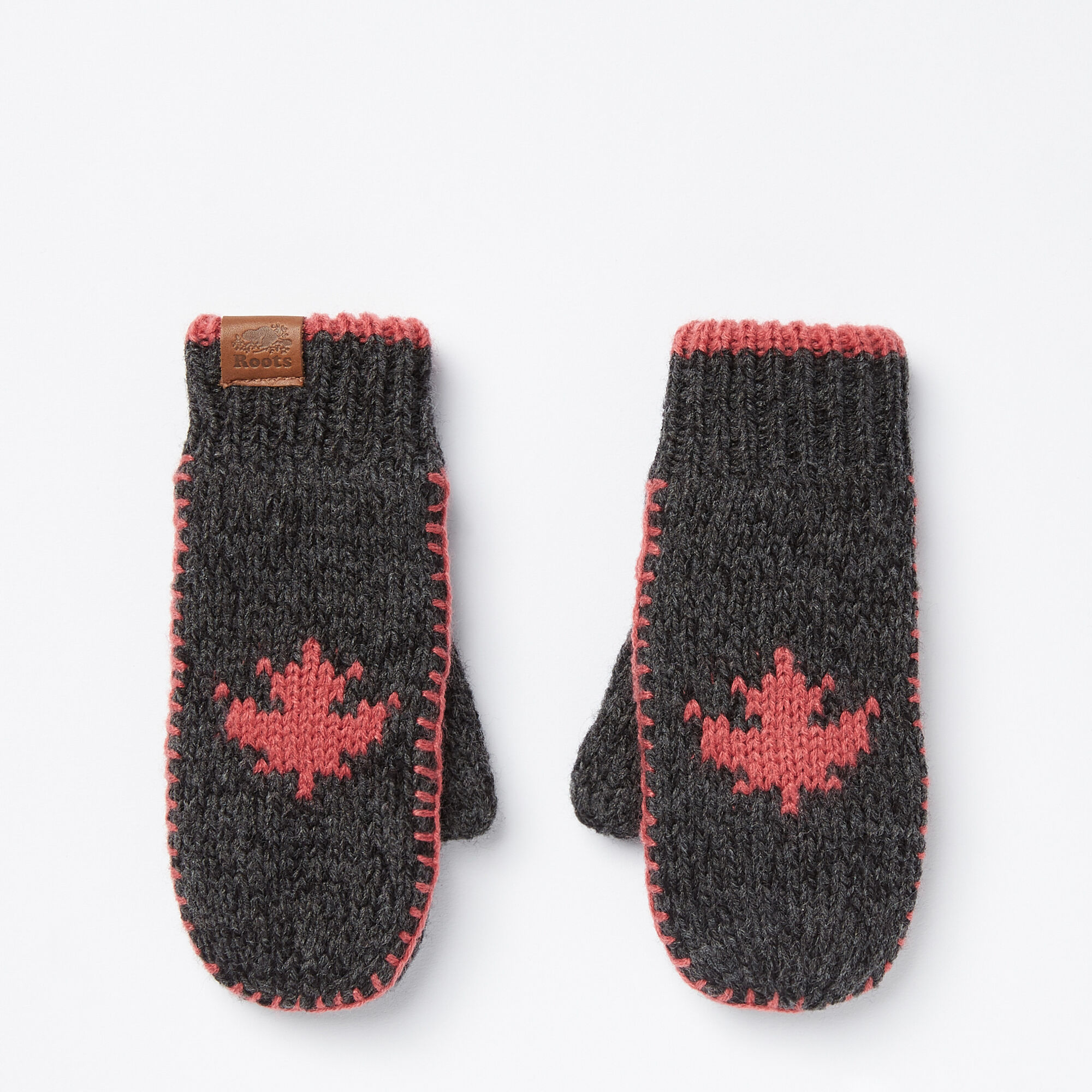 Enfants Mitaines Canadiana