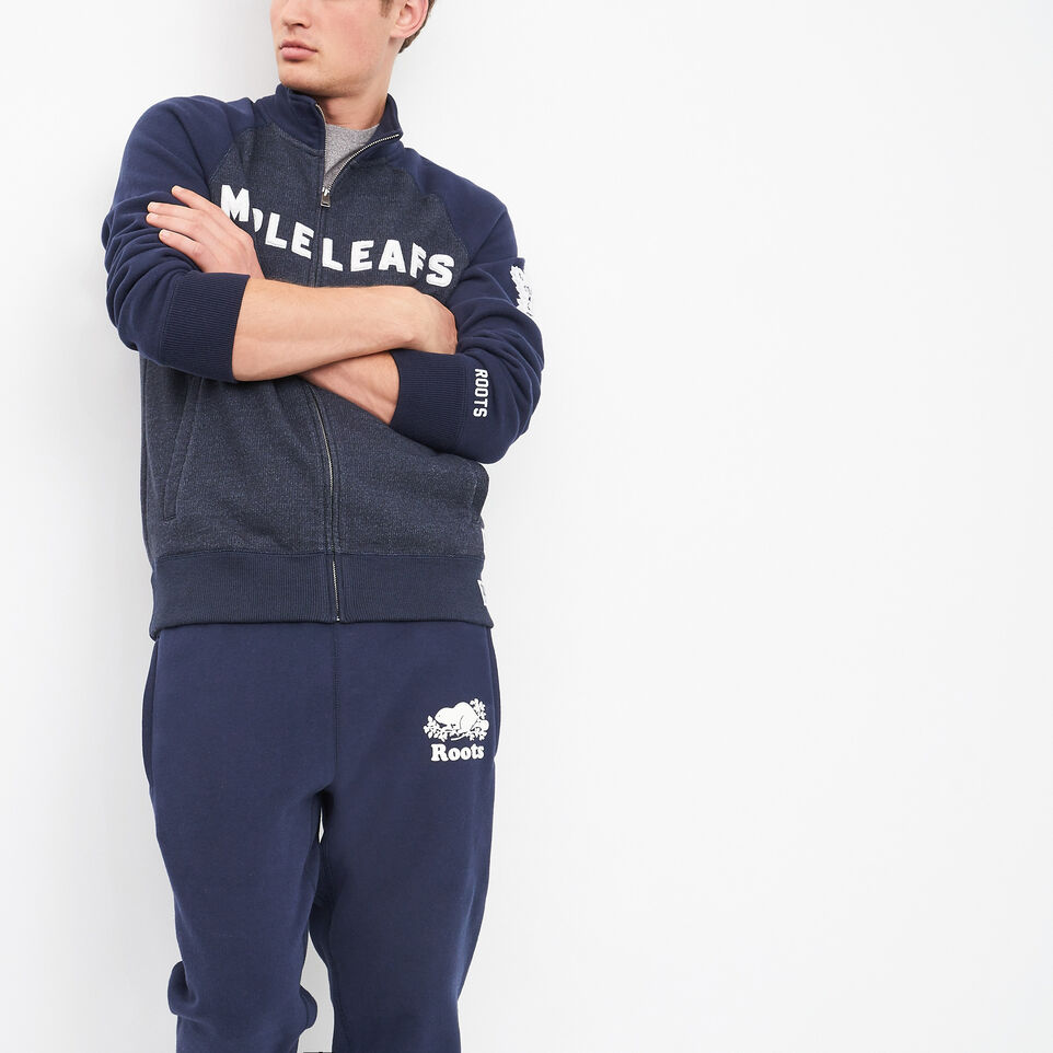 Roots-undefined-TML Coaches Track Jacket-undefined-A