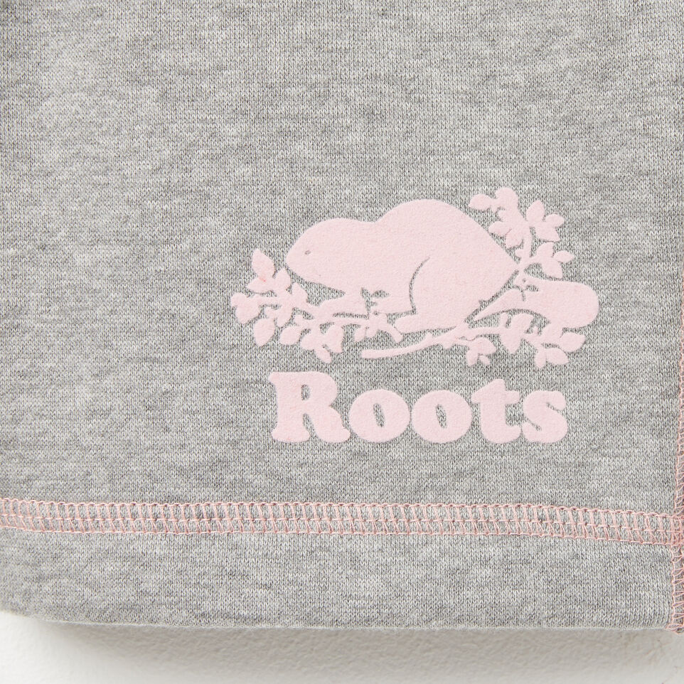 Roots-undefined-Girls Original Athletic Short-undefined-C