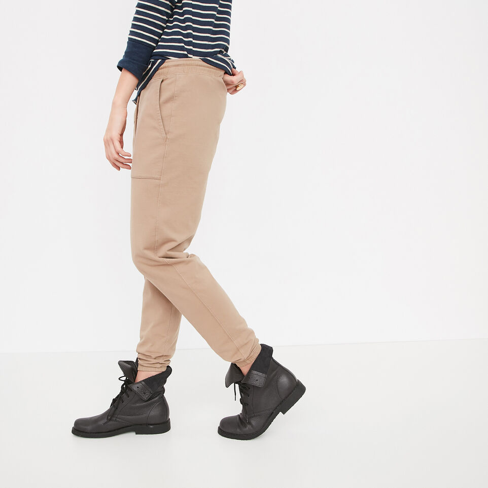 Roots-undefined-Pant Jogging Sergé Kelby-undefined-A