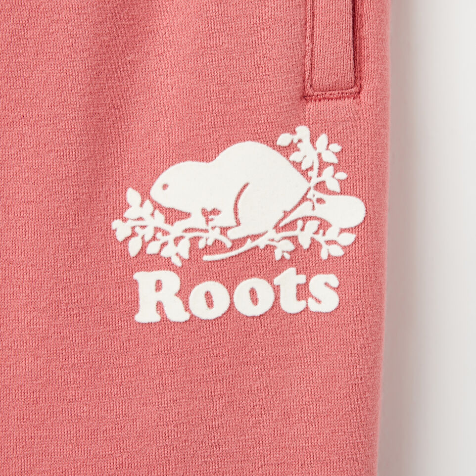 Roots-undefined-Girls Original Sweatpant-undefined-C
