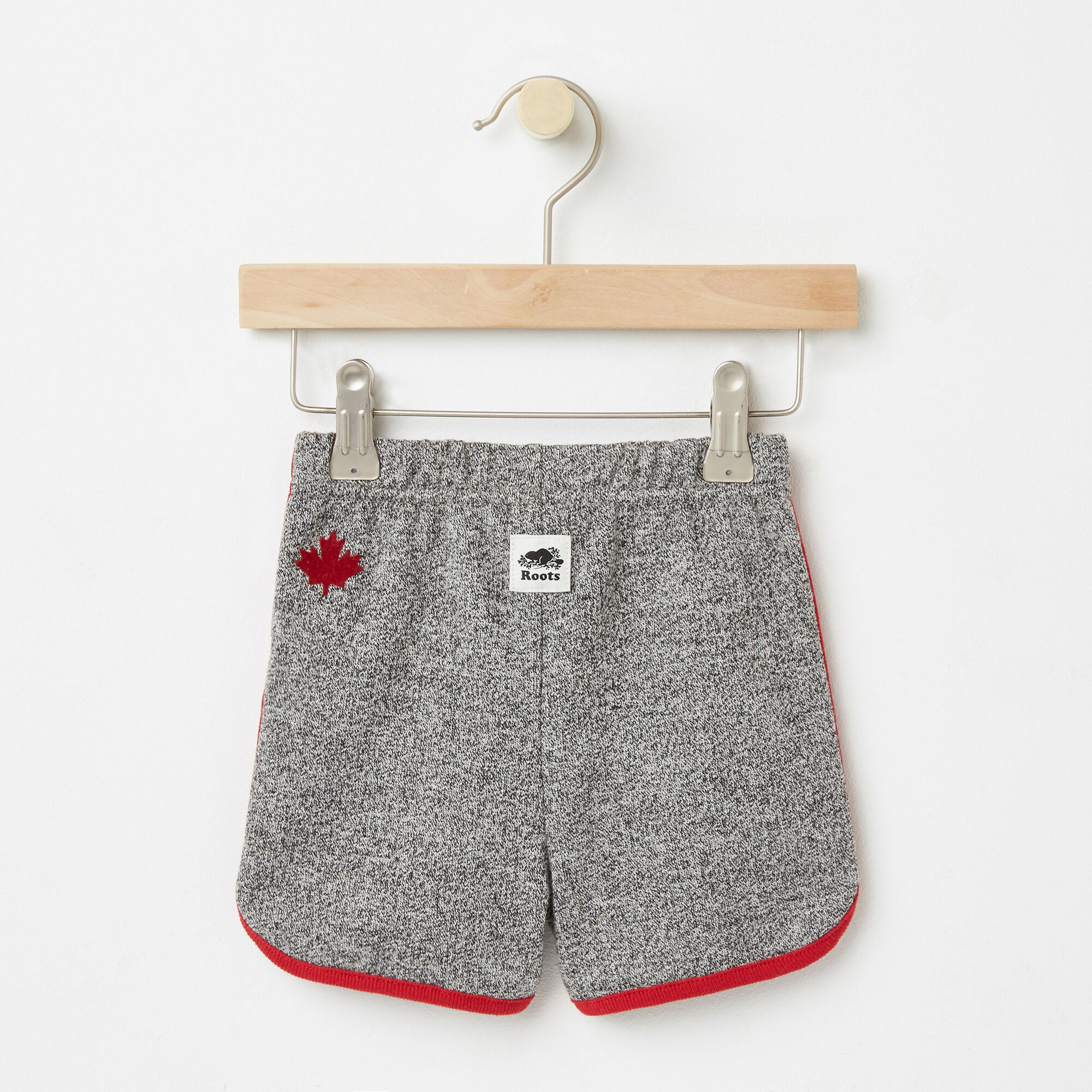 Toddler Cooper Canada Shorts