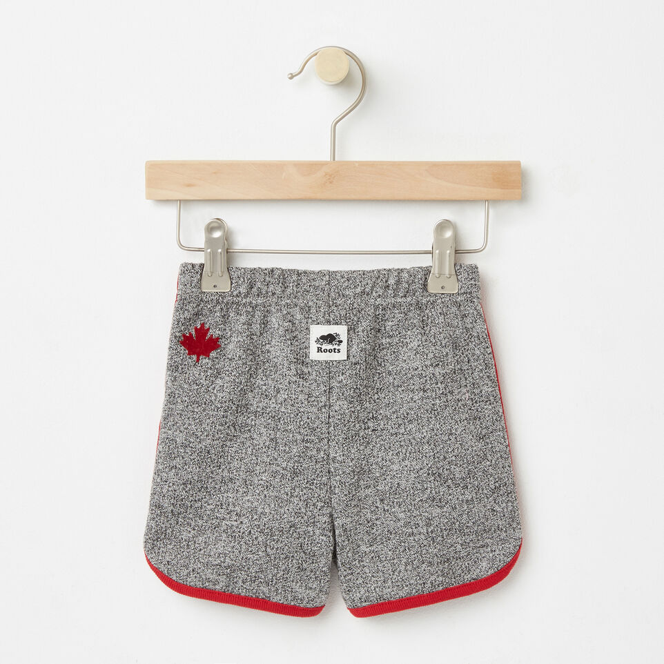 Roots-undefined-Toddler Cooper Canada Shorts-undefined-B