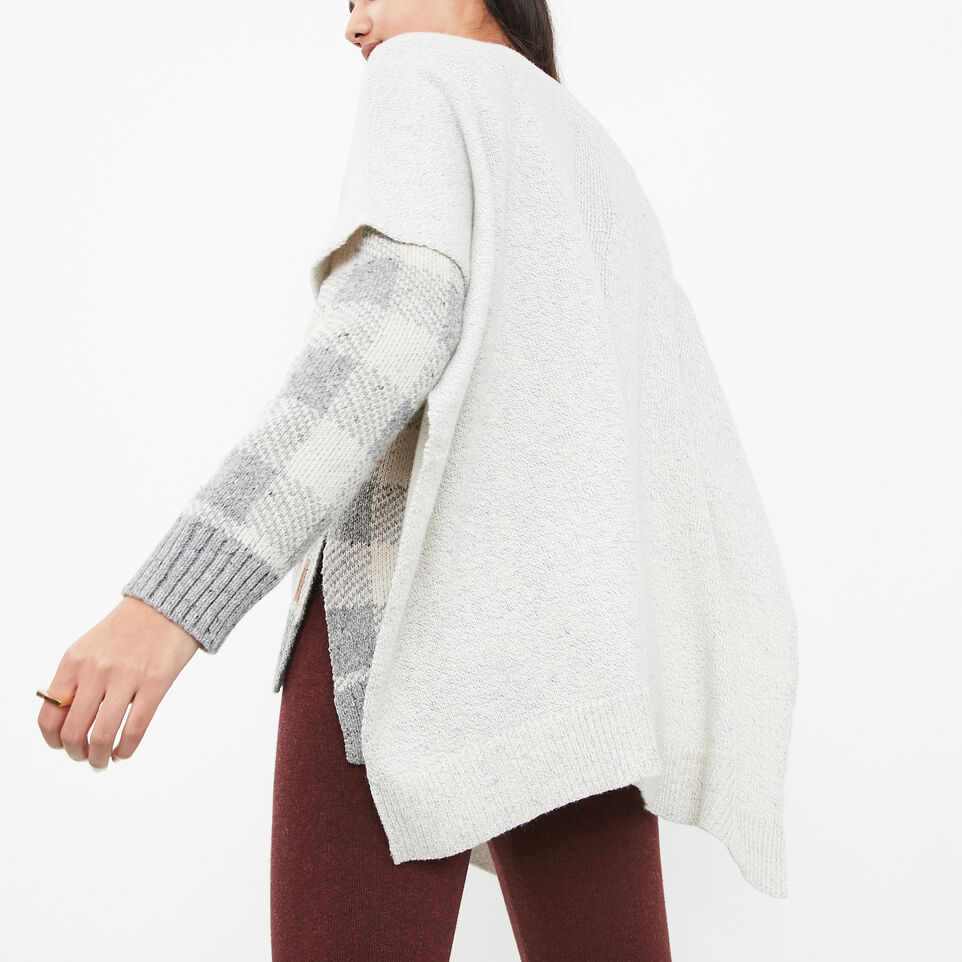 Roots-undefined-Poncho Shelli-undefined-D