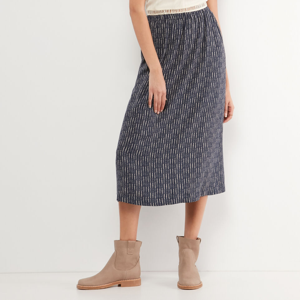 Roots-undefined-Tamra Skirt-undefined-B