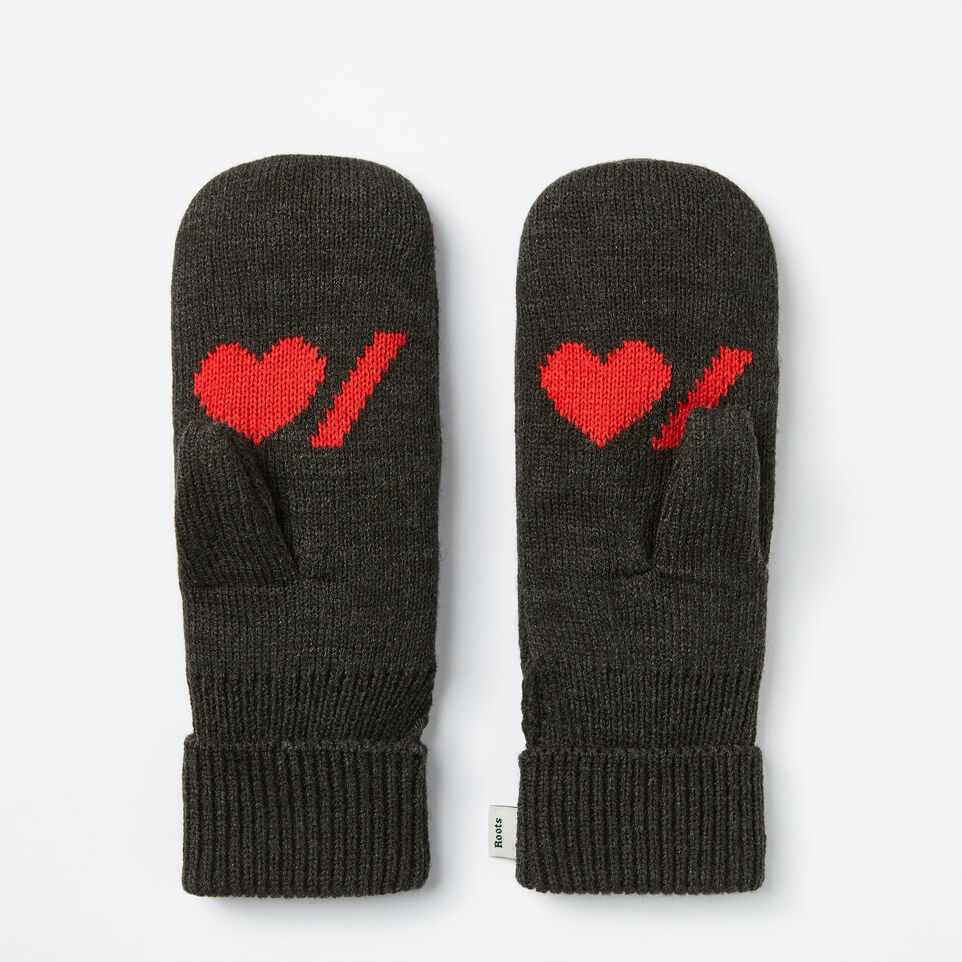 Roots-undefined-Heart & Stroke Mitts-undefined-C