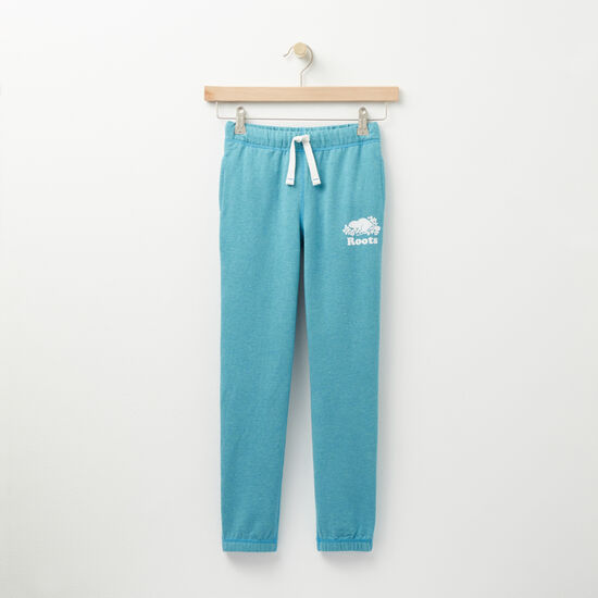 Girls Cozy Slim Sweatpant RTS