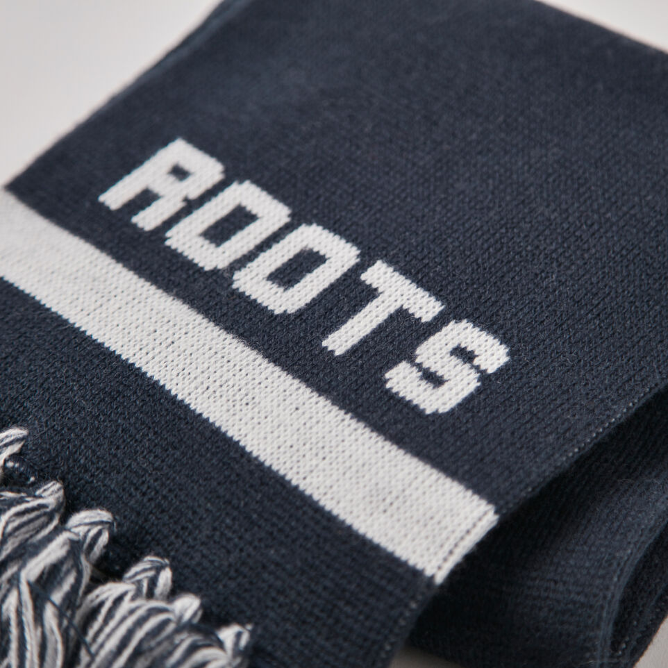 Roots-undefined-TML Fan Scarf-undefined-C