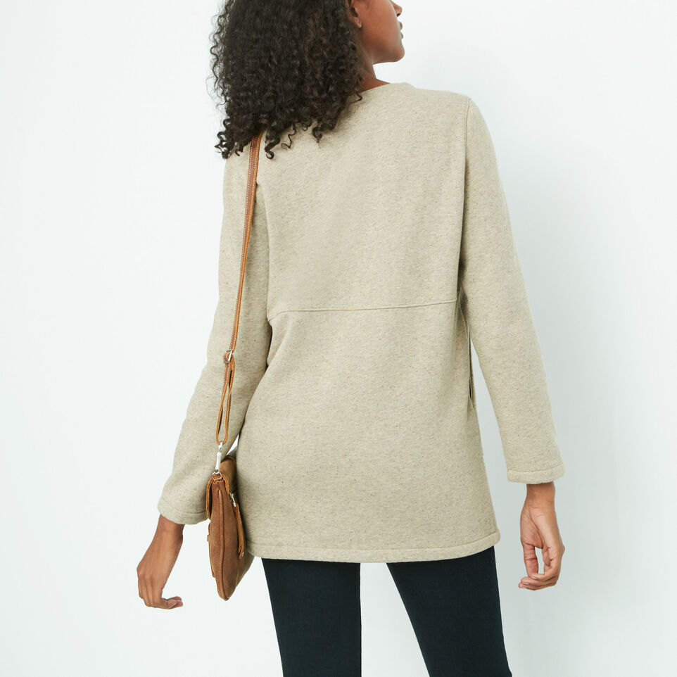 Roots-undefined-Dahlia Nepped Tunic-undefined-D