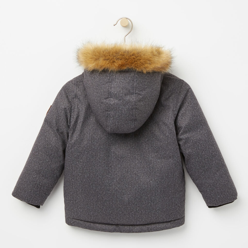 Roots-undefined-Tout-Petits Parka d'hiver Elmer-undefined-B
