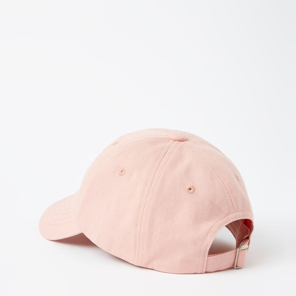 Roots-undefined-Girls Canadian Heart Baseball Cap-undefined-C
