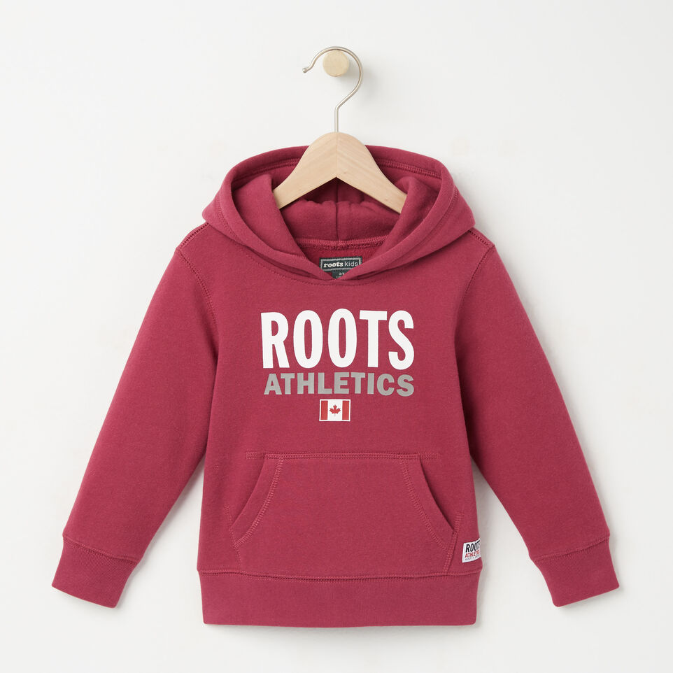 Roots-undefined-Toddler Roots Re-issue Kanga Hoody-undefined-A