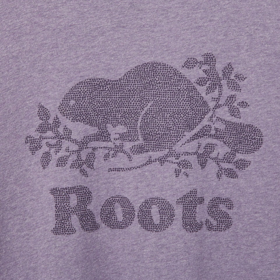 Roots-undefined-T shirt Cooper Layla-undefined-C