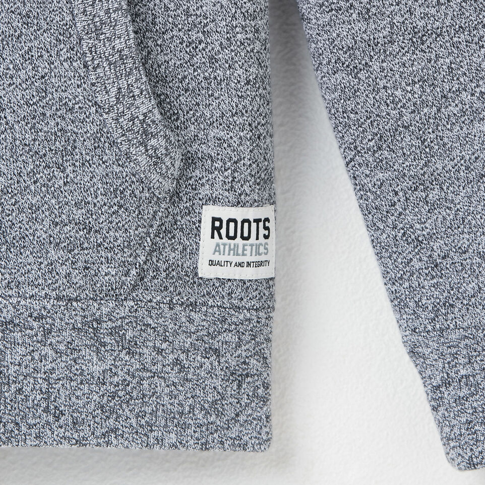 Roots-undefined-Boys Colour Block 1/2 Zip Hoody-undefined-D