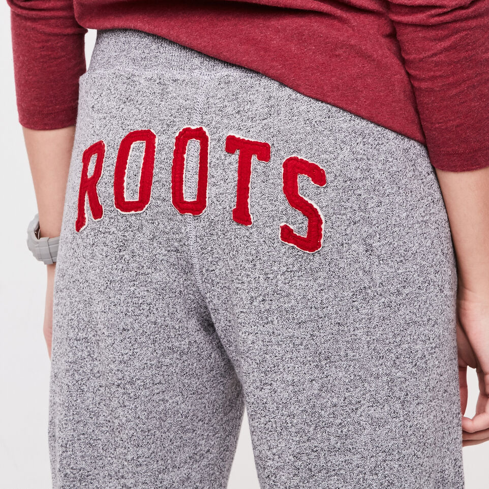Roots-undefined-Pantalon molleton Roots-undefined-F