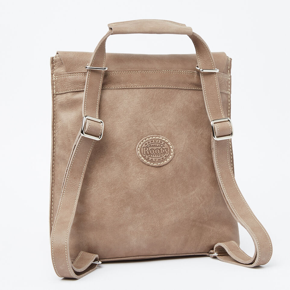 Roots-undefined-Petit Sac À Dos Raiders Tribe-undefined-C
