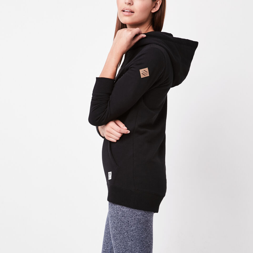 Roots-undefined-Heritage Cozy Fleece Hoody-undefined-B