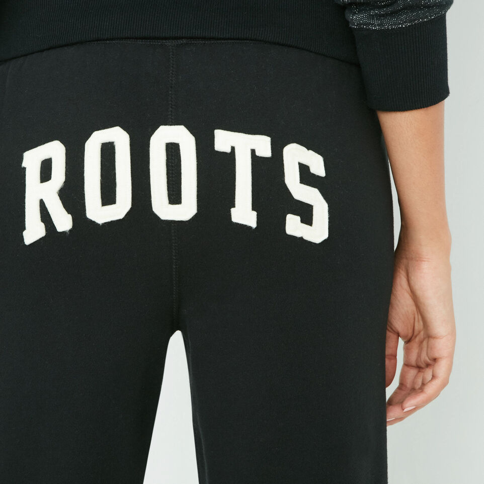 Roots-undefined-Pocket Original Sweatpant Rts-undefined-E