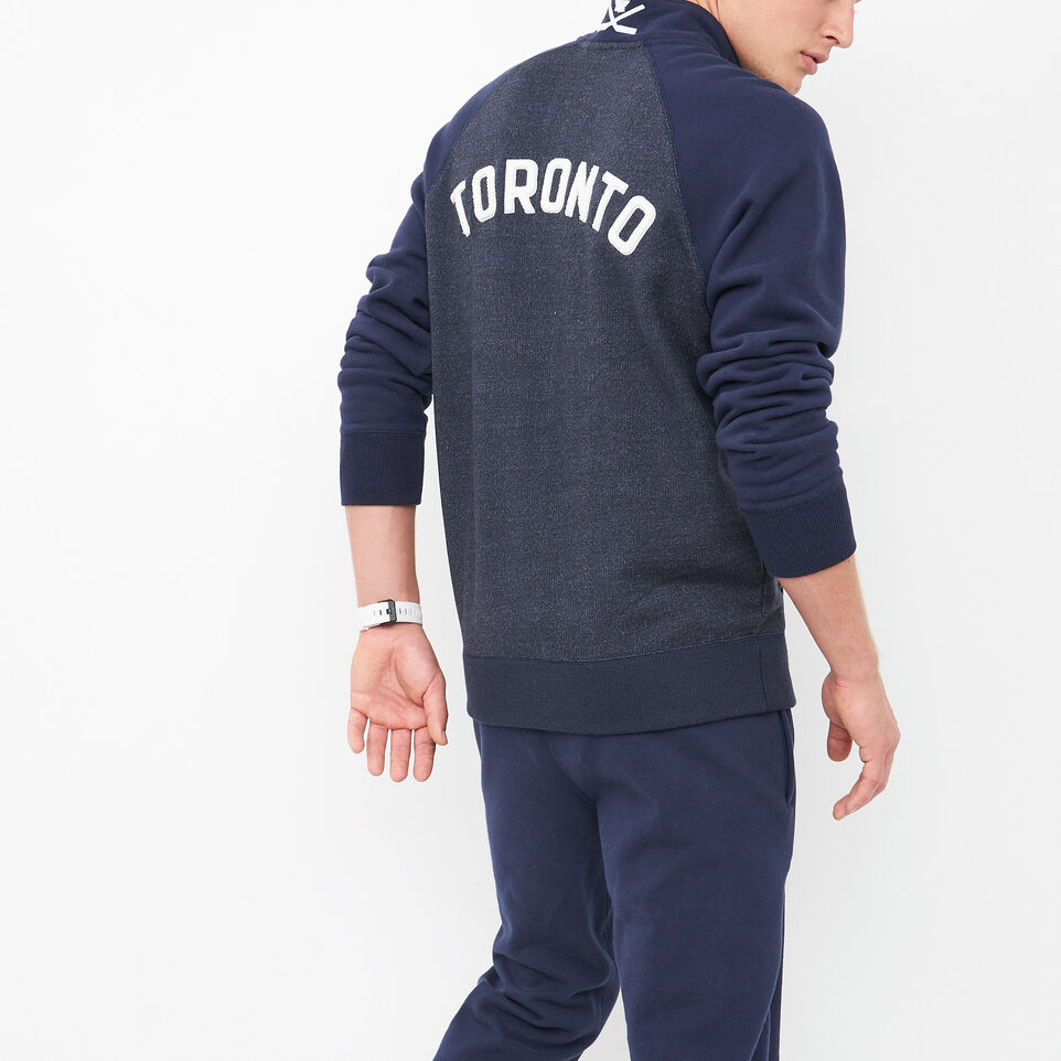 Roots-undefined-TML Coaches Track Jacket-undefined-D