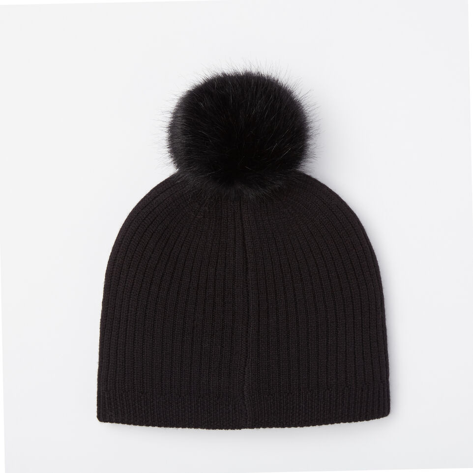 Roots-undefined-Elliana Pom Pom Toque-undefined-C