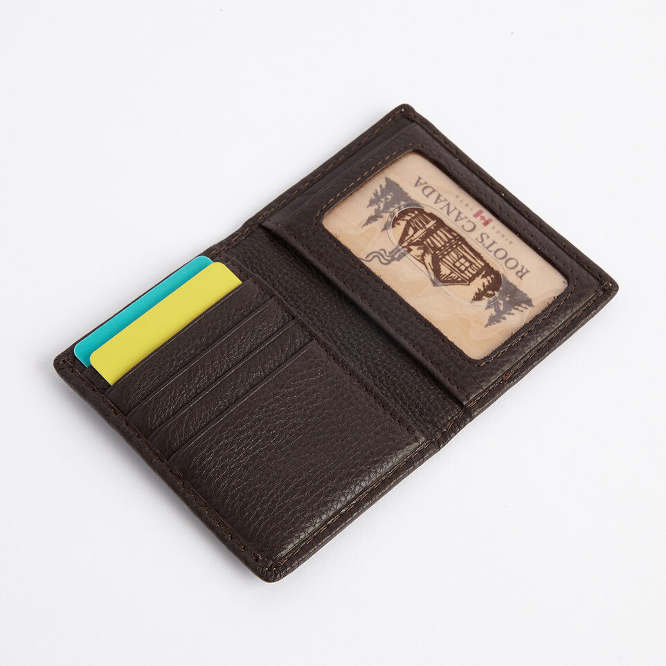 Roots-undefined-Card Case With Id Prince-undefined-B
