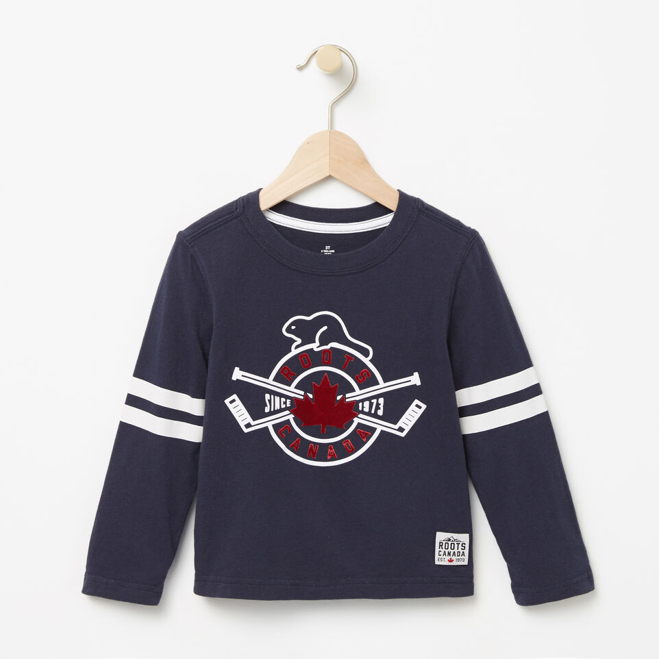 Roots-undefined-Chandail Hockey Canada Roots pour tout-petits-undefined-A