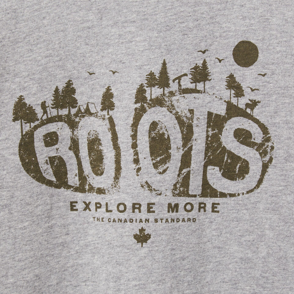 Roots-undefined-Boys Boot T-shirt-undefined-C