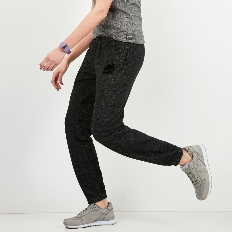 Roots-undefined-Roots Black Pepper Original Sweatpant-undefined-B