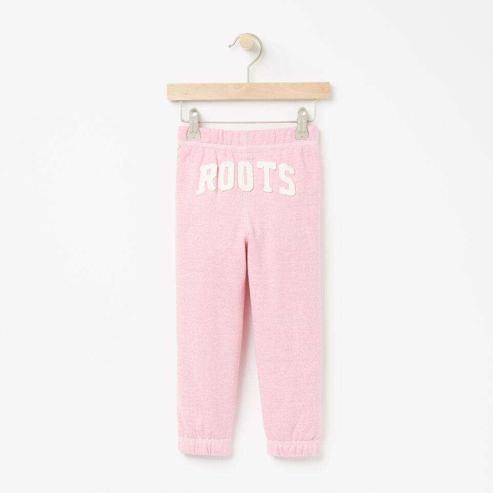 Roots-undefined-Toddler Colour Pepper Original Slim Sweatpant-undefined-B