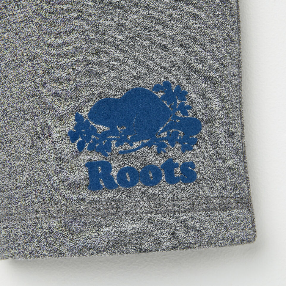 Roots-undefined-Toddler Original Athletic Shorts-undefined-D
