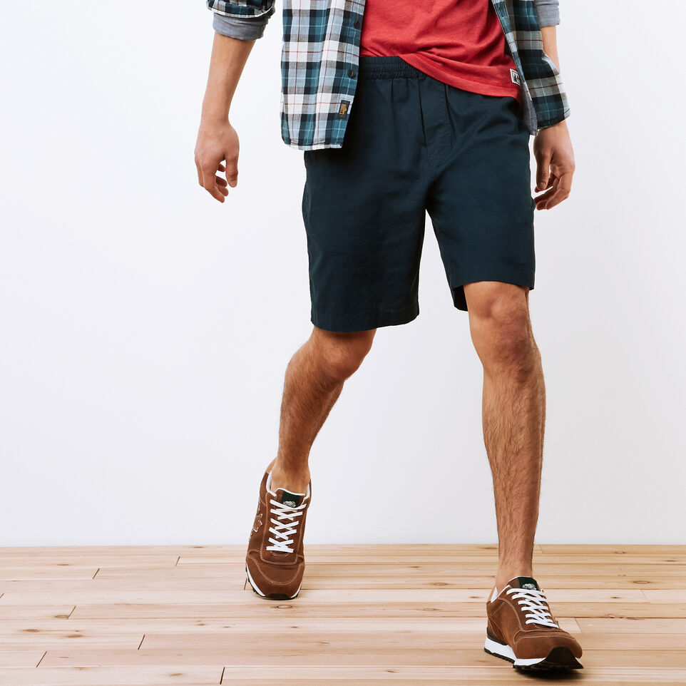 Roots-undefined-Campbell Hemp Shorts-undefined-A