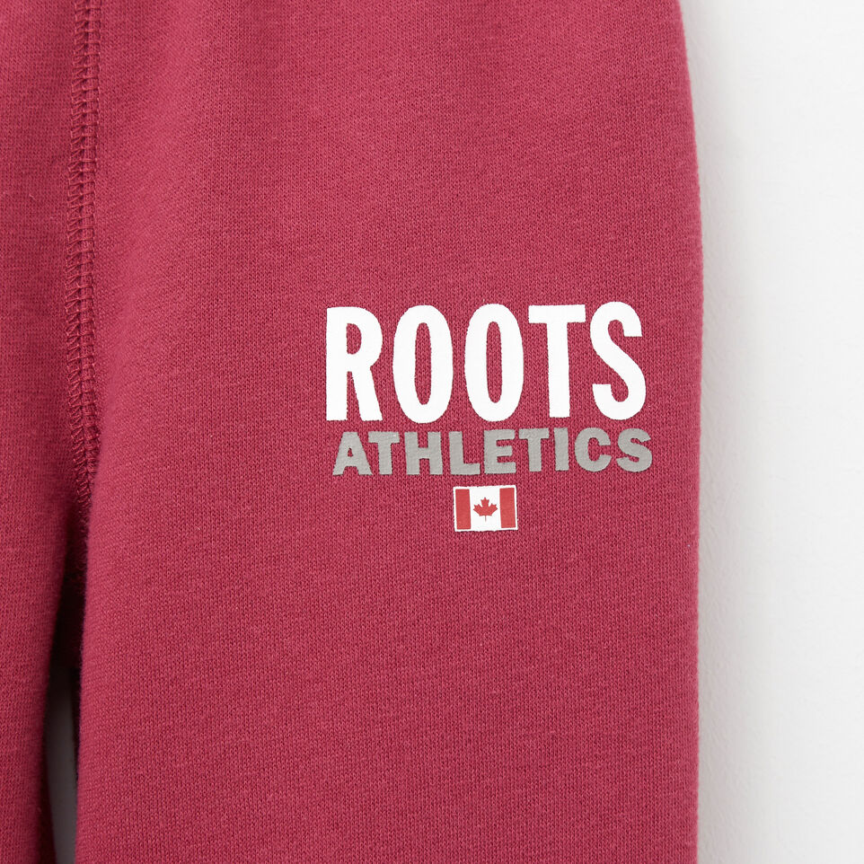 Roots-undefined-Tout-Petits Roots Re-issue Sweatpant-undefined-C