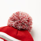 Roots-undefined-Kids Heritage Pom Pom Toque-undefined-E